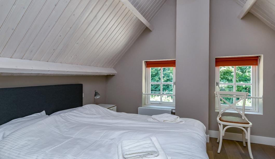Het Duinhuis Oostkapelle bedroom 2