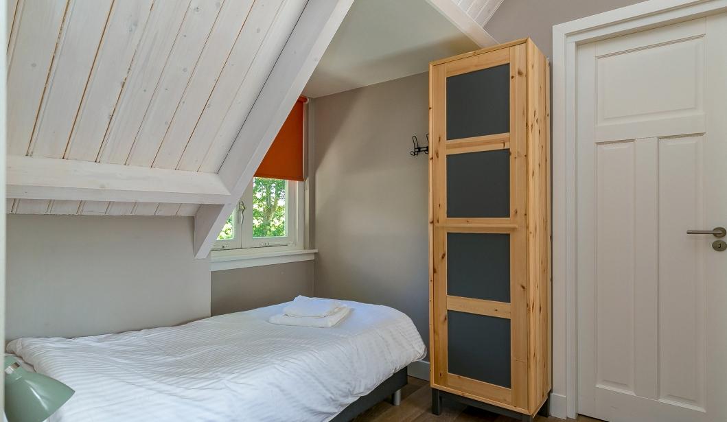 Het Duinhuis Oostkapelle bedroom 3
