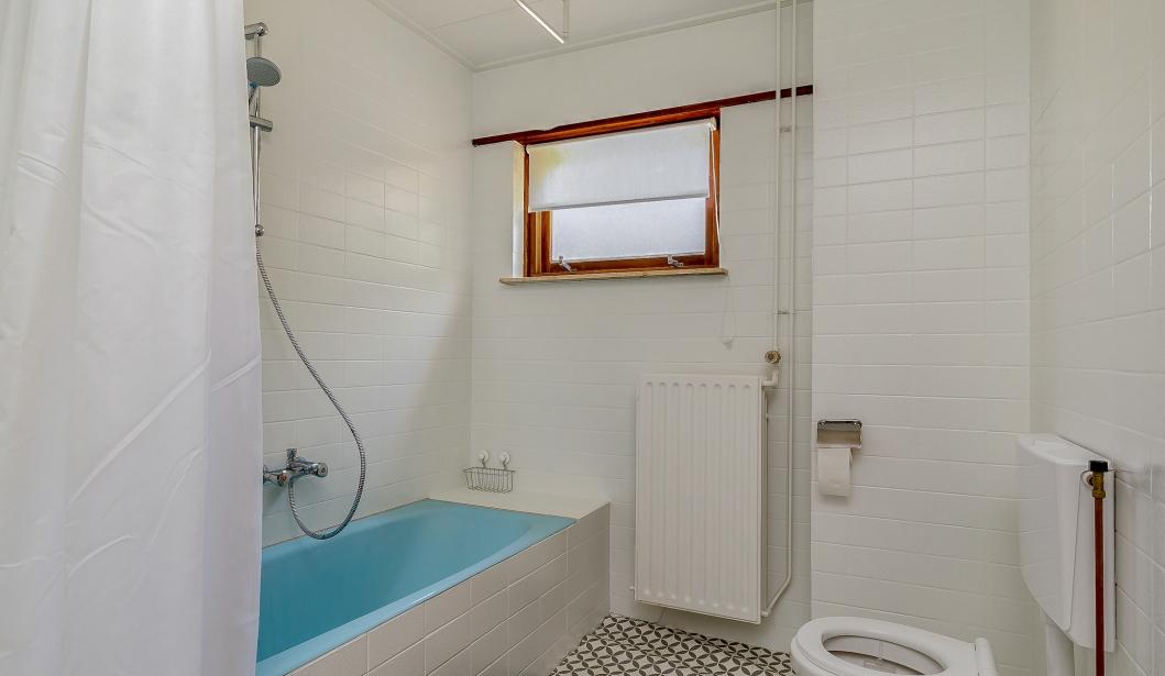 De Zeester Oostkapelle bathroom