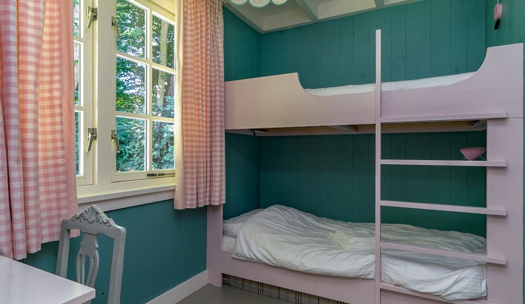 Het Boshuis Oostkapelle bedroom 3